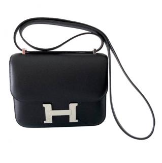 Hermes Mini Constance - Brand New - Ultra Rare