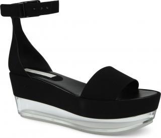 Stella McCartney Cherie flatform sandals uk7 eu 40
