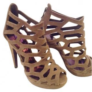 Barbara Bui Booties / Sandals