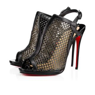 Christian Louboutin Escriminette Heeled sandals