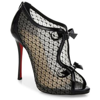 Christian Louboutin Empiralta Shoe Booties