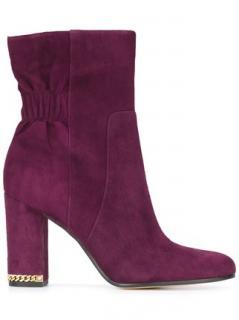 Michael Kors Dolores boots