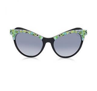 EMILIO PUCCI Fantasy sunglasses