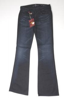 7 for mankind flared jeans