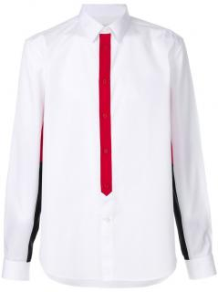 Givenchy Season 18 Men's Size 40 Colourblock Shirt RRP �525.00