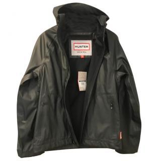 Hunters original waterproof jacket