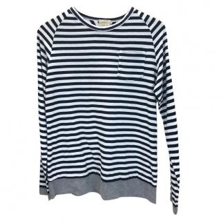 Lardini Striped Top