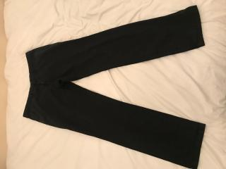 Hugo boss chino style pants