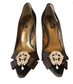 Dolce & Gabbana heeled pumps