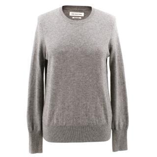 Isabel Marant Etoile current season grey sweater