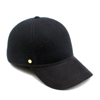 Mulberry Black Cap