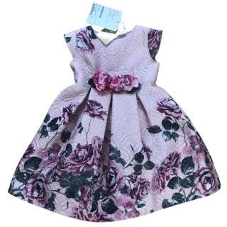 Lesy Tessuto Floreale age 3 dress