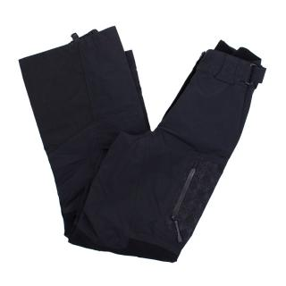 Millet Black Mountaineering Trousers