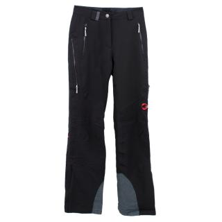 Mammut black ski trousers