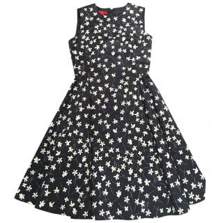 CH Carolina Herrera silk dress brand new