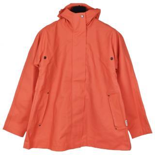 Hunter Original rubber jacket
