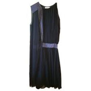 Bouchra Jarrar silk dress