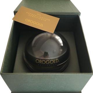 Orogold 24K Caviar elastin Restoration