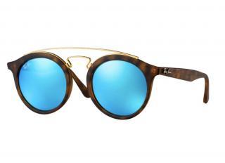 Ray-Ban RB4256 Gatsby I tortoise sunglasses
