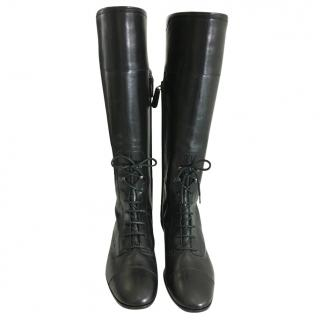 Tod's Knee Length Boots