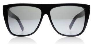 Saint Laurent SL1 002 59 black sunglasses