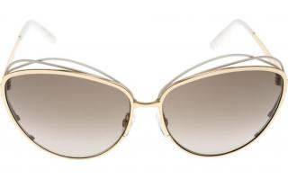 Dior Songe JQO HA3 62 gold sunglasses
