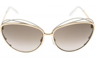 Dior Songe JQO HA3 62 gold sunglasses