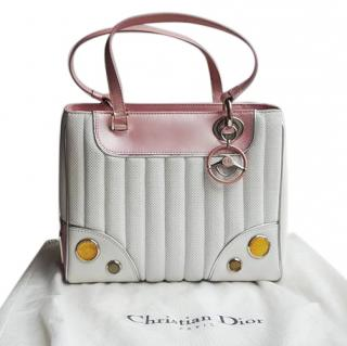 Christian Dior Lady Dior - Galliano Trailer Trash Collection Bag
