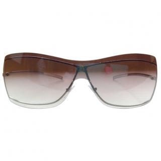 Gucci graduated sunglasses