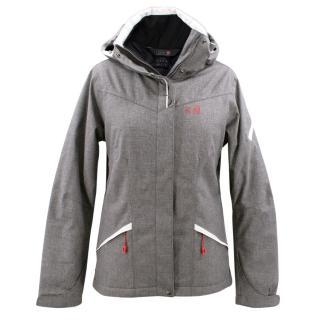 Millet Grey Ski Jacket