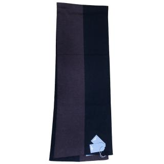 MULBERRY Somerton Cashmere Scarf