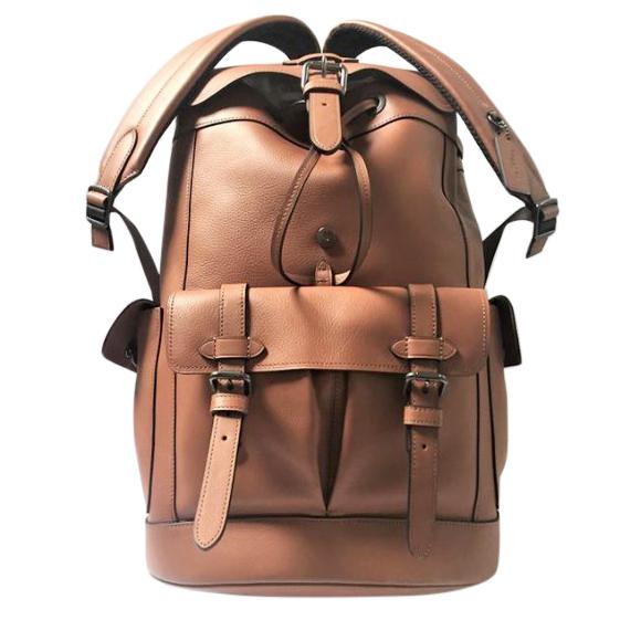 Coach Mens Large Saddle Backpack136545  4acfe0deeb69e