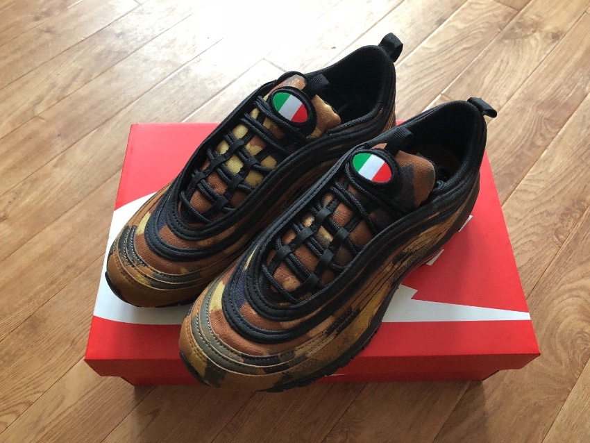 157e8135a Nike Air Max 97 International Italy Camo | HEWI London