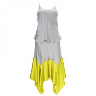 Yves Saint Laurent Tom Ford Silk dress