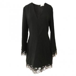 ALC Black Dress US6