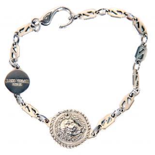 Gianni Versace Vintage Profumio Lion bracelet 1985