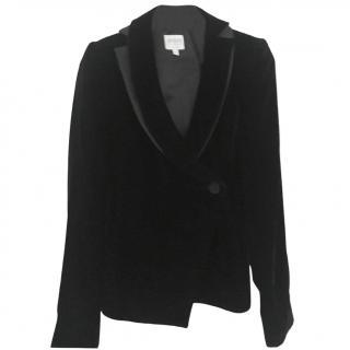 Armani Velvet Suit Jacket