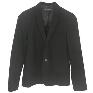 Zadig & Voltaire Black Blazer