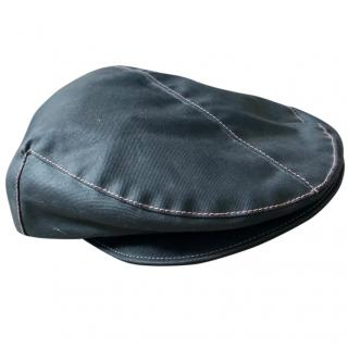Christian Dior flat cap