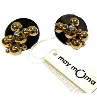 May Moma Eos Petite Earrings RRP �159.00