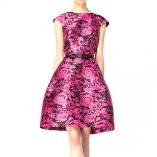 Carolina Herrera Spring/Summer Cocktail Dress