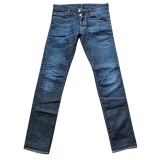Squared Men's Jeans