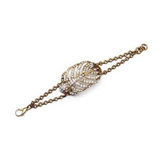Lulu Frost Deco Style Drift Bracelet RRP �155.00