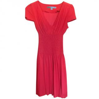 Maje Red Dress