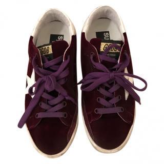 Golden Goose sneakers UK 5/ Euro 38