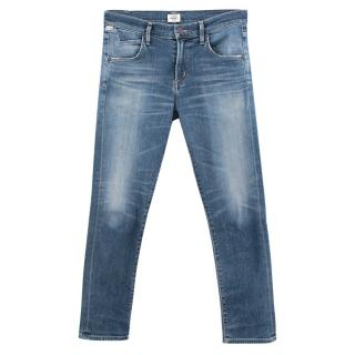 Citizens of Humanity Blue Denim Jeans