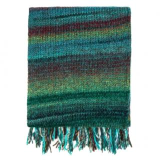 Zadig & Voltaire Extra Long Woolly Scarf