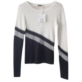 New Max Mara knit jumper