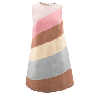 Valentino Multi Coloured Sleeveless Dress