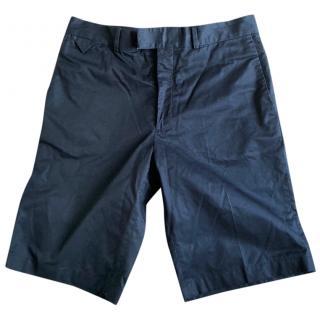 Louis Vuitton Tailored Shorts